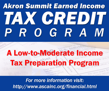 Akron Earned Income Tax Credit