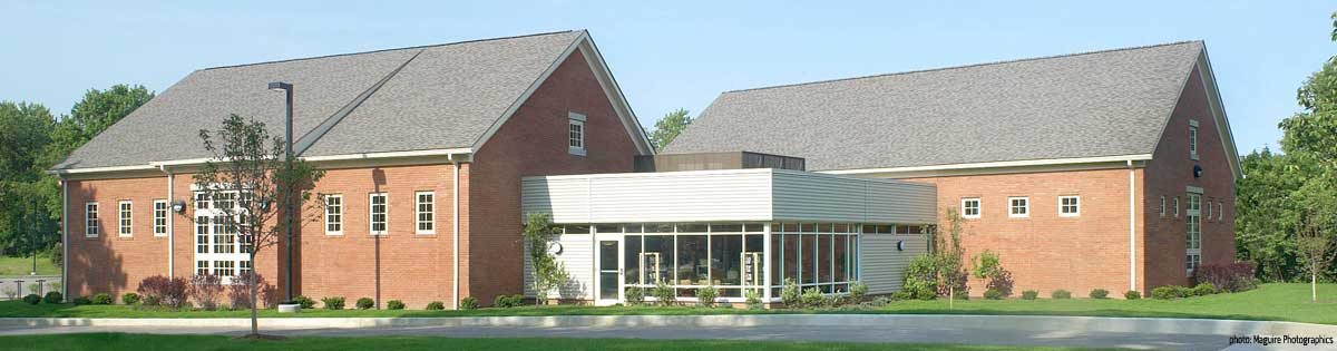 Maple Valley Branch